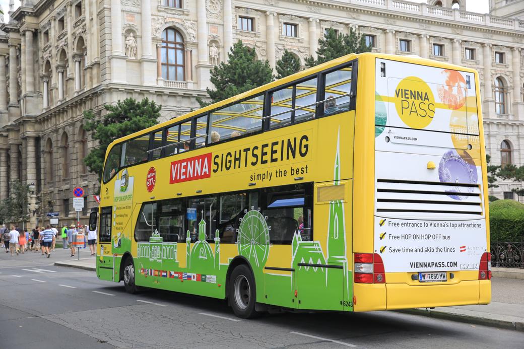 Vienna Sightseeing