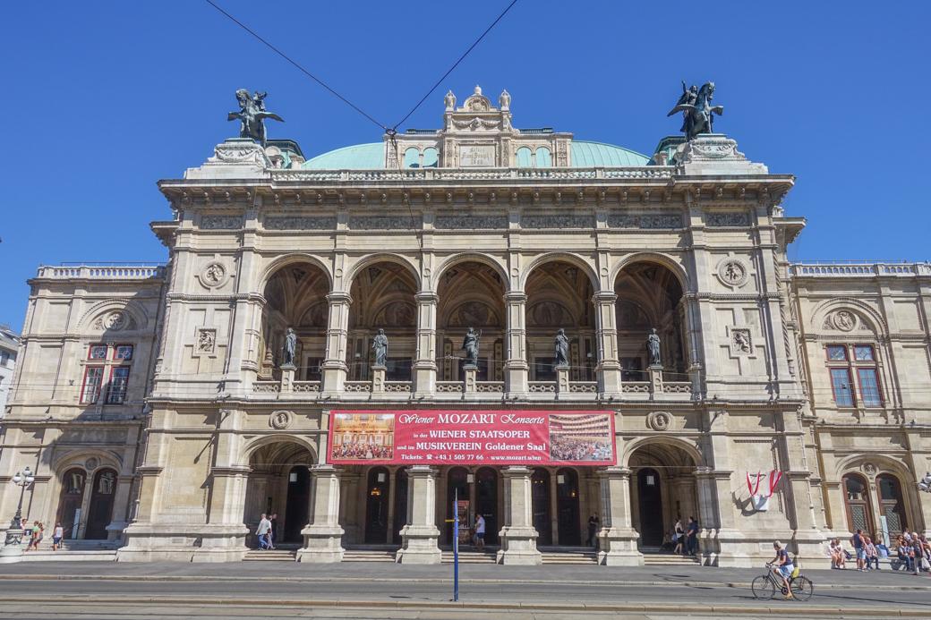 Weense Staatsopera